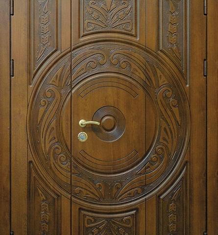 Парадная дверь DR376