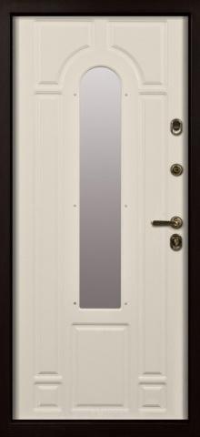 Дверь с терморазрывом DR447