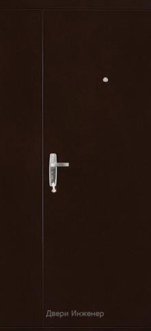 Тамбурная дверь DR395