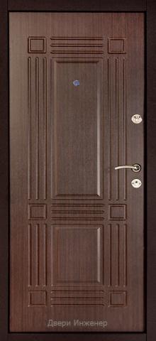 Порошковая дверь DR417
