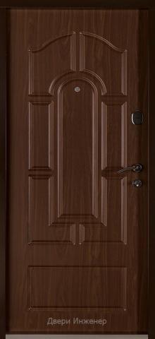 Дверь МДФ DR483