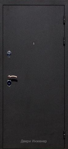 Дверь с терморазрывом DR432