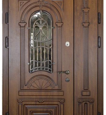 Парадная дверь DR355