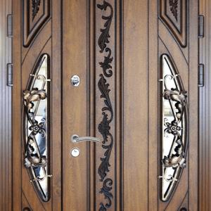 Парадная дверь DR367