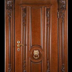 Парадная дверь DR352
