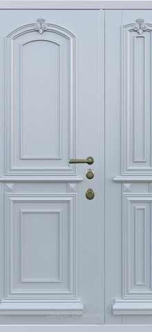 Дверь с терморазрывом DR451