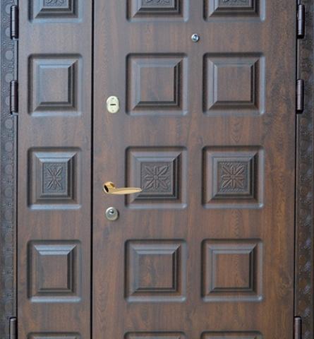 Парадная дверь DR487