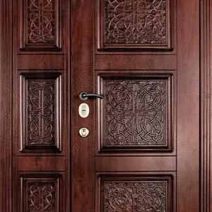 Парадная дверь DR371