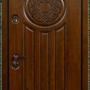Дверь с терморазрывом DR307