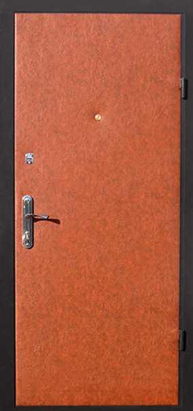 Дверь винилискожа DR136