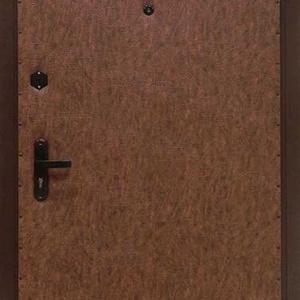 Дверь винилискожа DR130