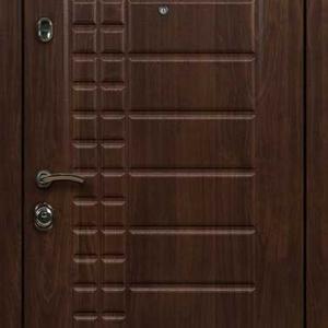 Дверь с молдингом DR107