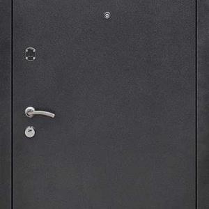 Порошковая дверь DR112
