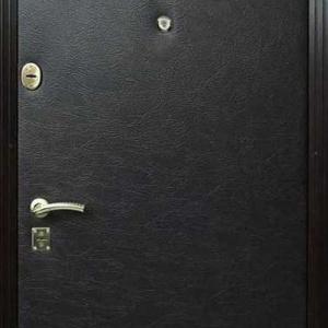 Дверь с зеркалом DR161