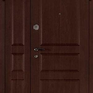 Двустворчатая дверь DR398
