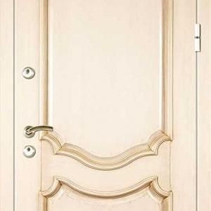 Дверь из массива DR152