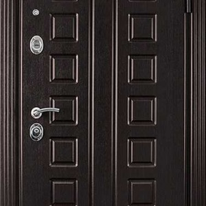 Дверь с зеркалом DR167